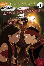 avatar love potion