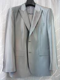 armani suit collection