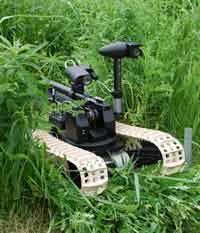 tactical robot