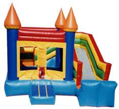 castle slides