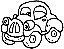 cars coloring sheets