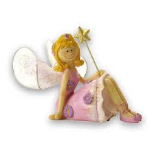 fairy cake decoration