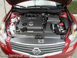 nissan altima 2002 engine