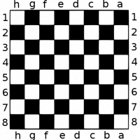 printable chess games