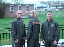 new usmc pt uniform