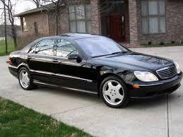 2001 s600