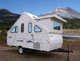chalet camping