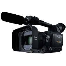 dvcpro cameras