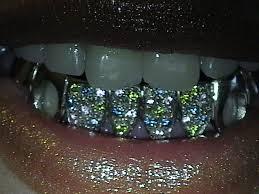 bling bling jewellery