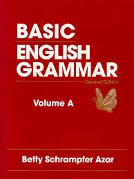 grammar text book
