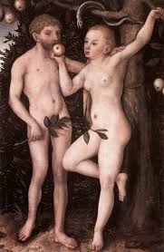 adam and eve pics