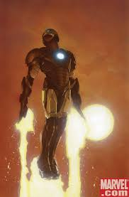 iron man invincible