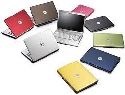 inspiron notebooks