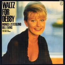 monica zetterlund waltz for debby