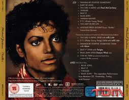 michael jackson 25th anniversary album