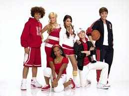 high school musical cast photos