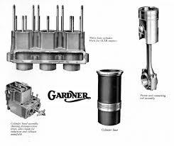 gardner diesel engines