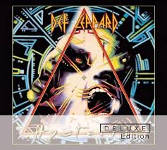 def leppard hysteria deluxe