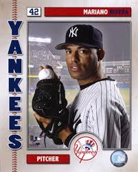 mariano rivera photos