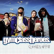 gym class heroes album