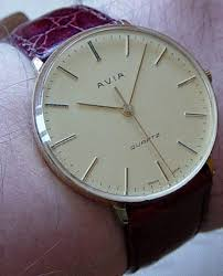 avia watch