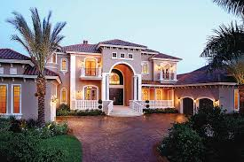 luxury homes designs