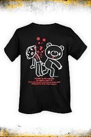 gloomy bear t shirt