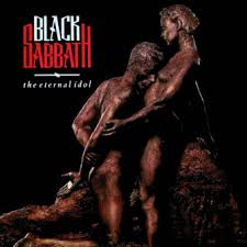 black sabbath eternal idol