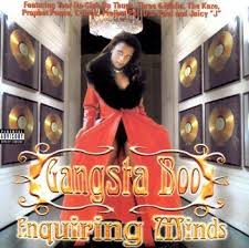Gangsta Boo - Oh No