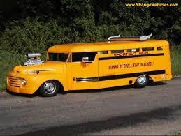 custom busses