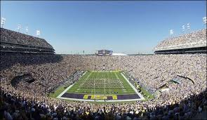 lsu stadium seating chart