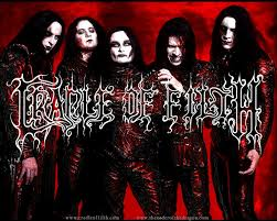 cradle of filth pic