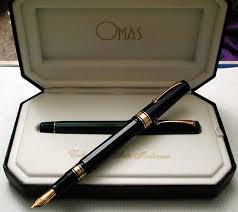 omas pen