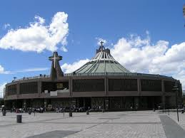basilica guadalupe