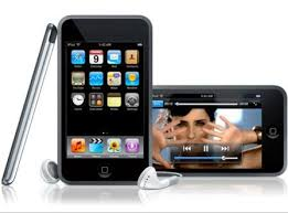 latest itouch