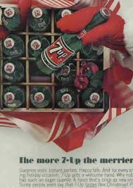 7 up advertising