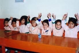 children in bolivia
