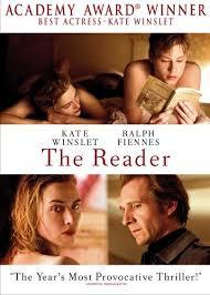 dvd the reader
