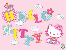 hello kitty tv show