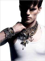 jewelry for man