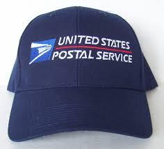 postal hats