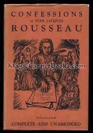 jean jacques rousseau books