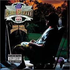 Bubba Sparxxx - Dark Days Bright Night