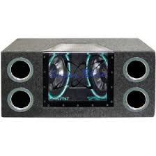 car audio sound systems