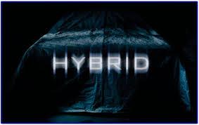 hybrid the movie