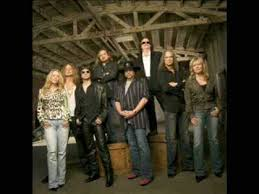 van zant brother to brother