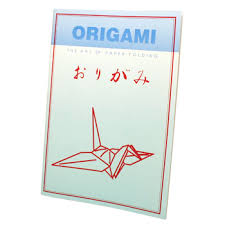 origami folding paper