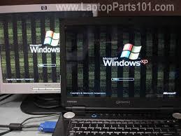laptop screen dead