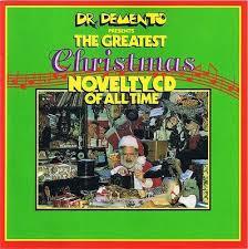 dr demento christmas