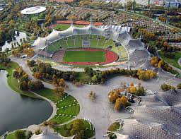 munich olympic